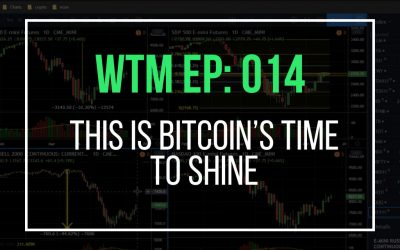 This Is Bitcoin's Time To Shine (WTM Ep: 014)